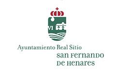 logotipos_astea_henares_sanfernando_ayuntamiento